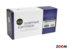 Картридж NetProduct (N-ML-1210D3) для Samsung ML-1210/1250/Xerox Phaser 3110, 2,5K