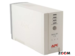 ИБП APC Back-UPS CS 500-RS