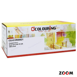 Картридж CG-013R00621 для принтеров Rank Xerox  PE 220 Colouring